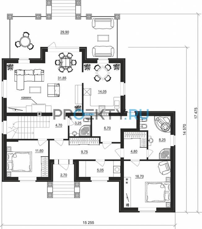 План проекта 93-60 - 8