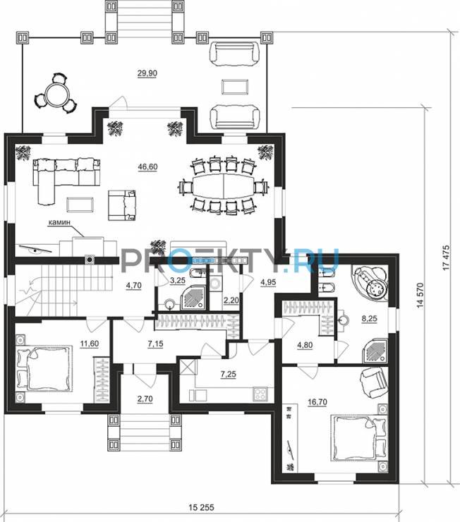 План проекта 93-60 - 17