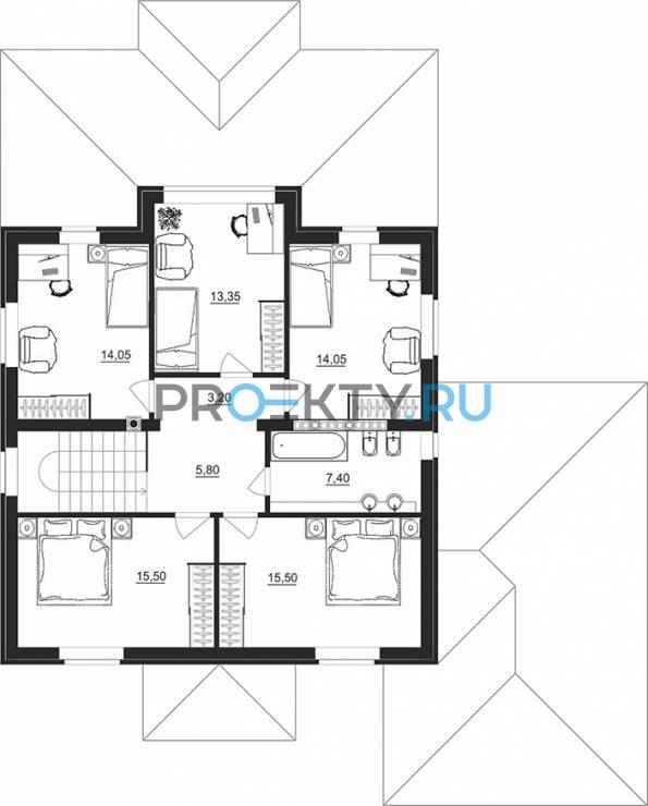 План проекта 93-60 - 15