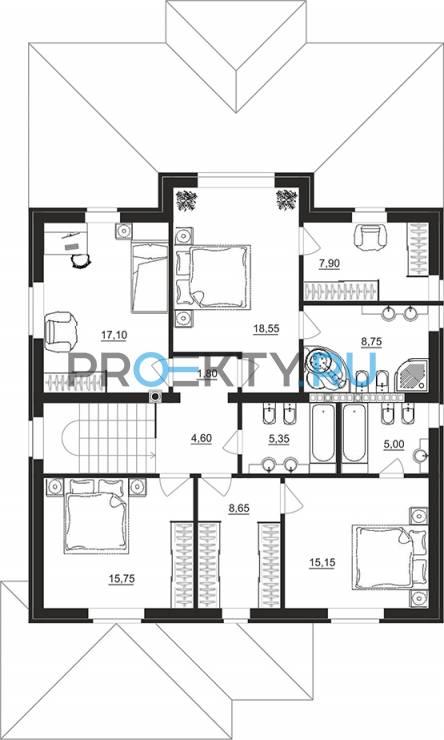 План проекта 93-66 - 9