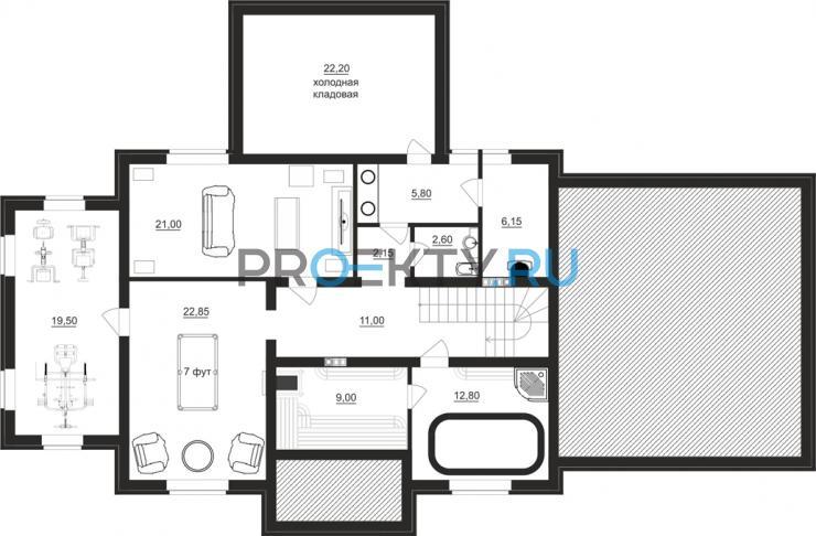 План проекта 93-71 - 1