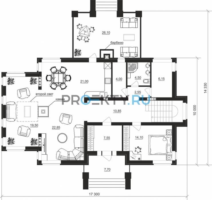 План проекта 93-89 - 2