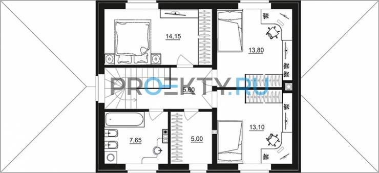 План проекта 94-41 - 2