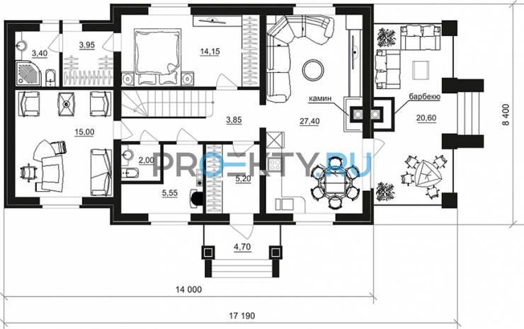 План проекта 94-42 - 1