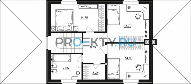 План проекта 94-45 - 2