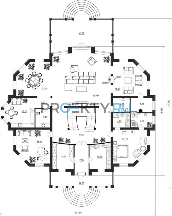 План проекта 94-84 - 1