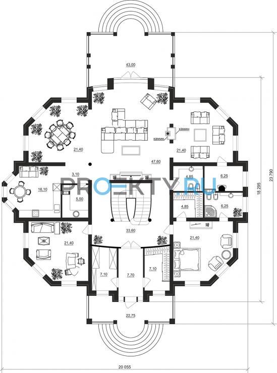 План проекта 94-85 - 1