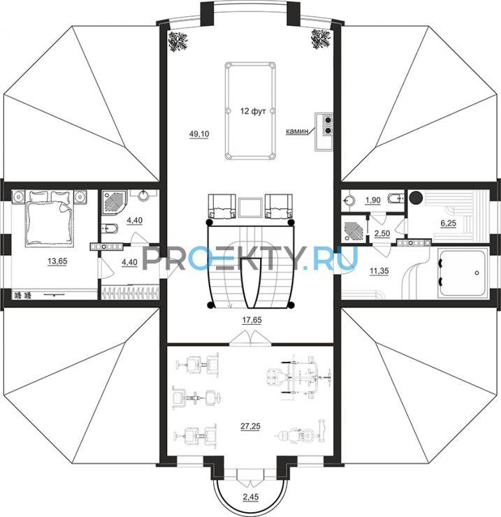 План проекта 94-85 - 3