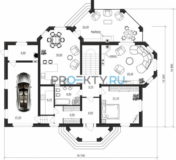 План проекта 95-10 - 1
