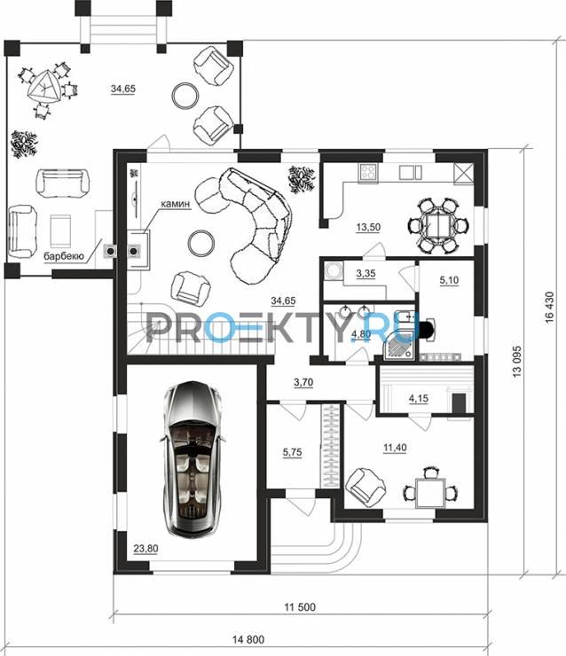 План проекта 95-14 - 3