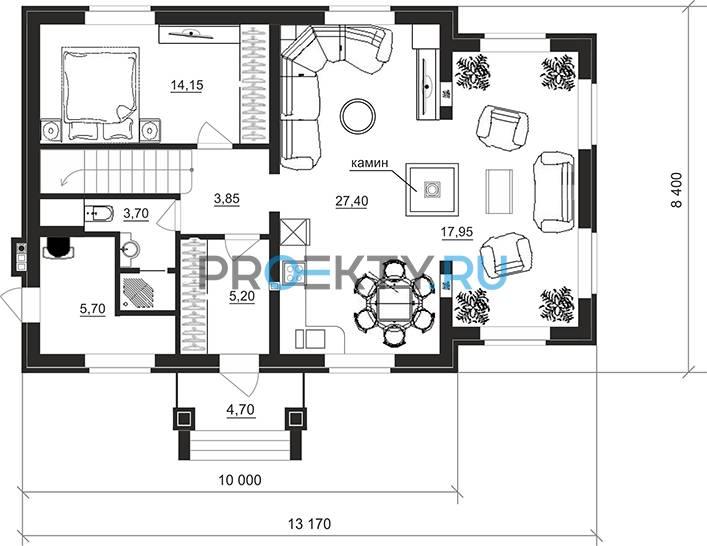 План проекта 95-28 - 1
