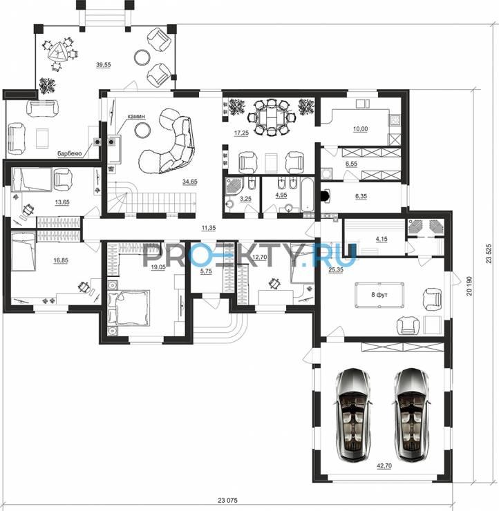 План проекта 95-36 - 5