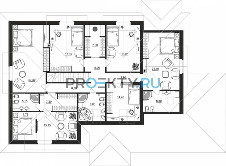 План проекта 95-60 - 4