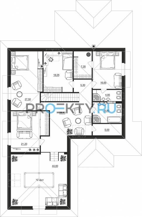 План проекта 95-61 - 4