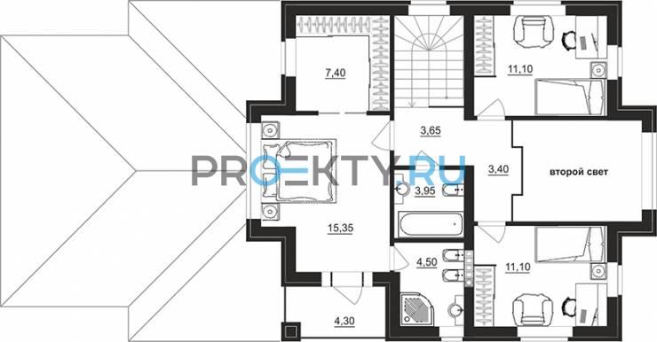 План проекта 95-67 - 4