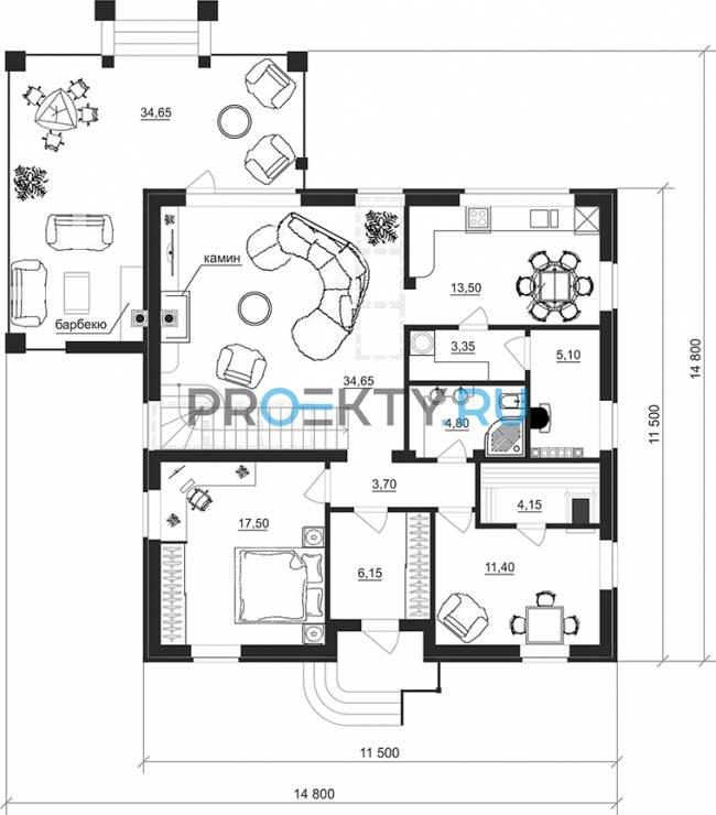 План проекта 95-70 - 3