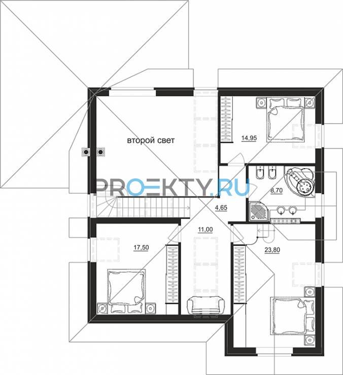 План проекта 95-75 - 4