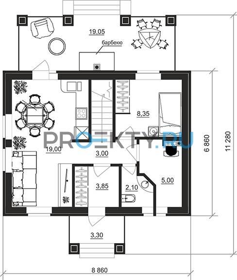 План проекта 95-78 - 5