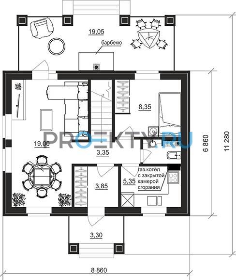 План проекта 95-78 - 9