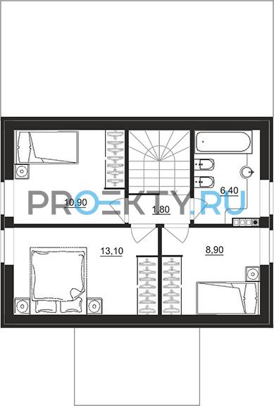 План проекта 95-78 - 2