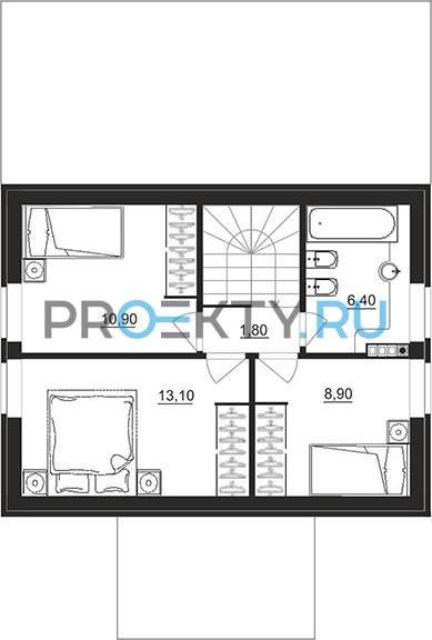 План проекта 95-78 - 10