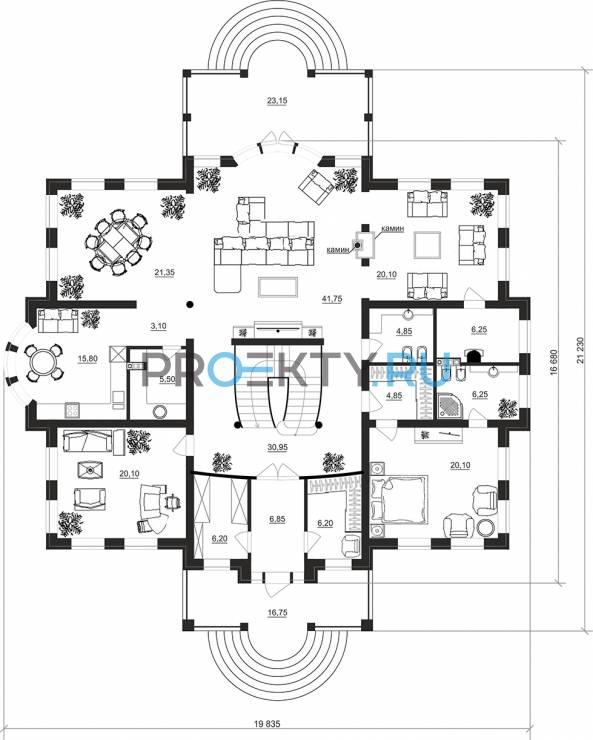 План проекта 95-84 - 1