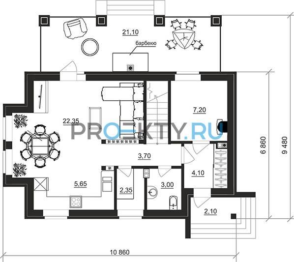 План проекта 95-88 - 1