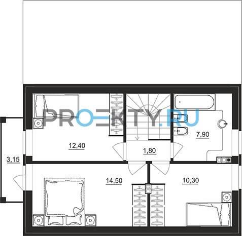 План проекта 95-88 - 2