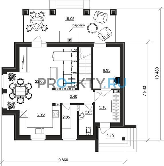 План проекта 95-98 - 1