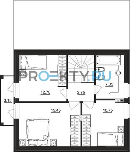 План проекта 95-98 - 2