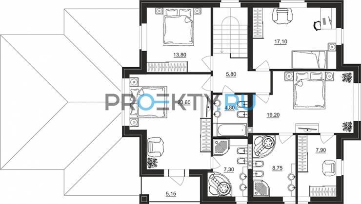 План проекта 96-08 - 18