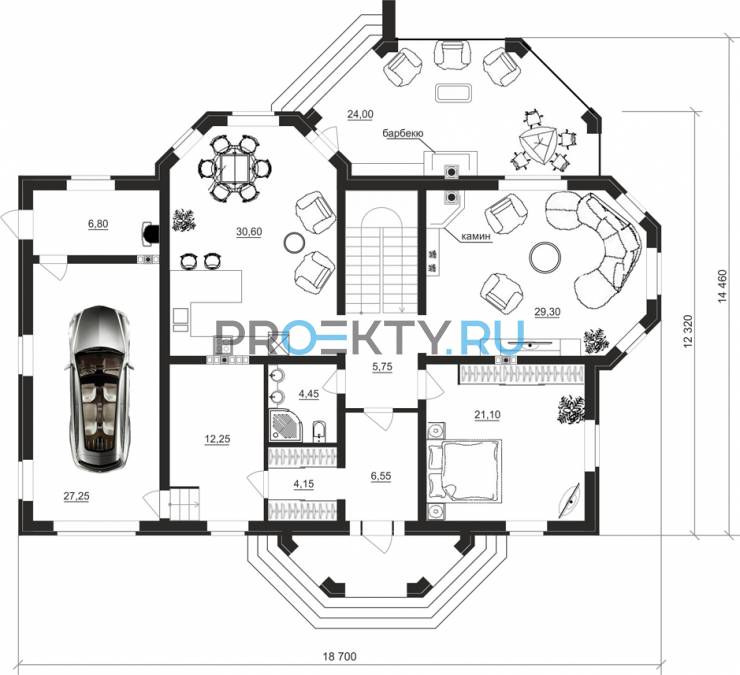 План проекта 96-10 - 2
