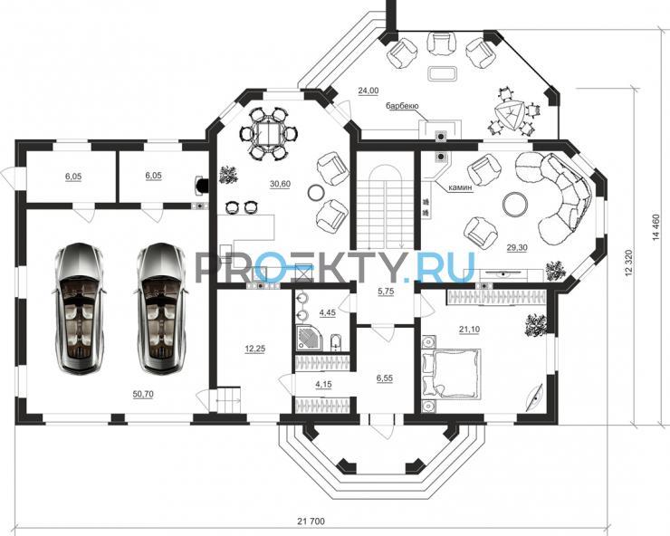План проекта 96-11 - 2