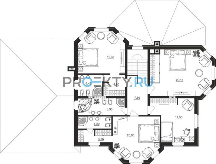 План проекта 96-11 - 3