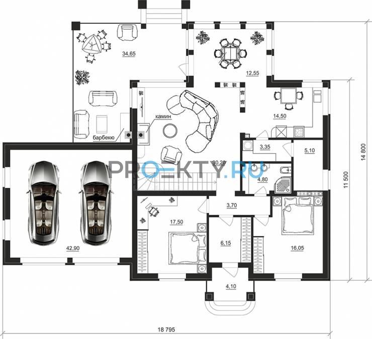 План проекта 96-20 - 2