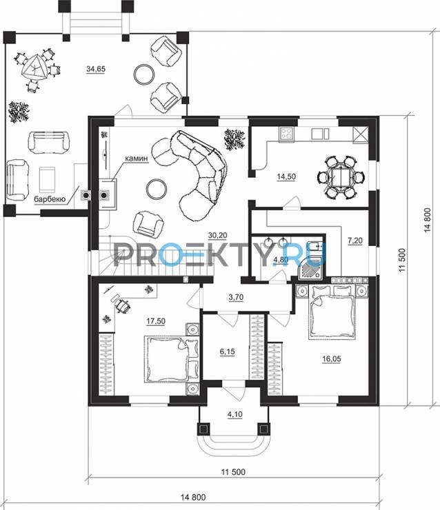 План проекта 96-22 - 5