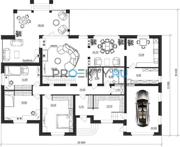 План проекта 96-27 - 2