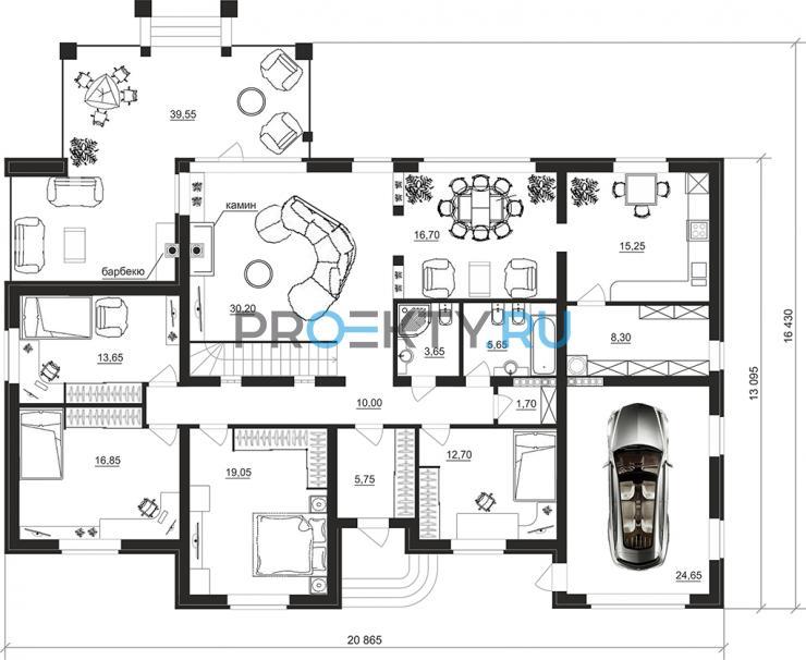 План проекта 96-27 - 3