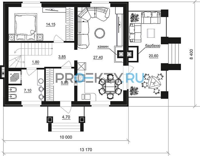 План проекта 96-32 - 2