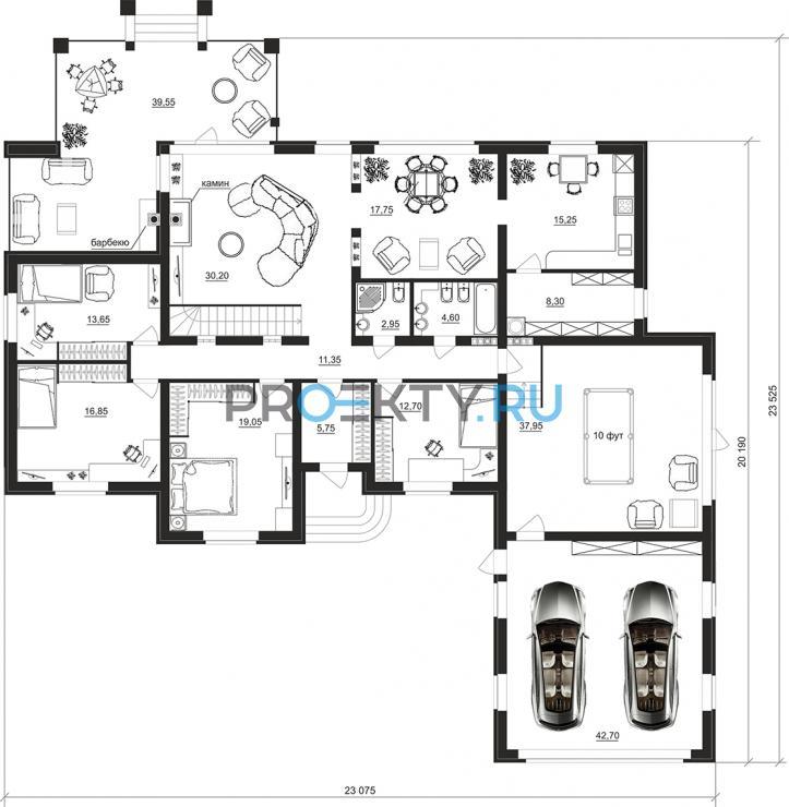 План проекта 96-36 - 4
