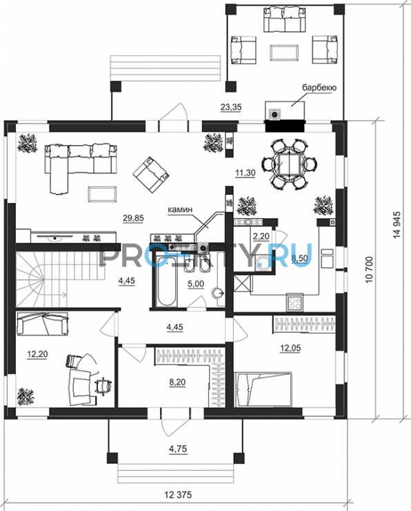 План проекта 96-46 - 2