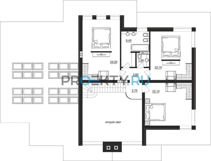 План проекта 96-55 - 3