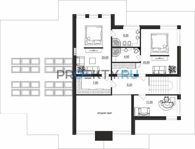 План проекта 96-55 - 6