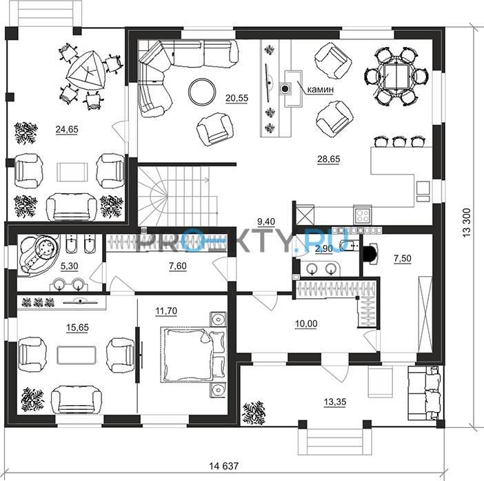 План проекта 96-91 - 2