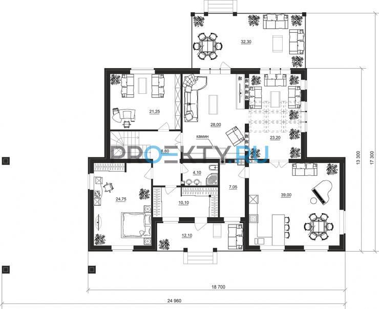 План проекта 96-94 - 2