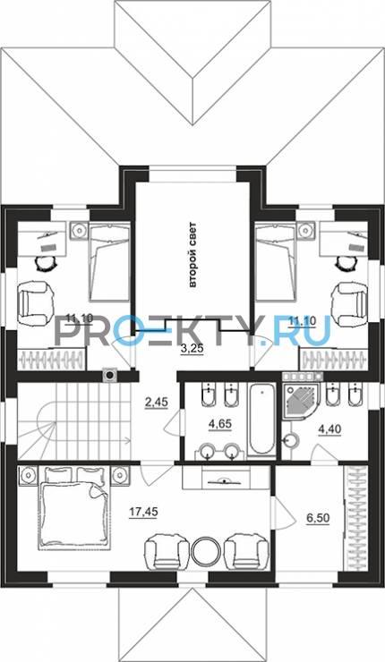 План проекта 97-00 - 4