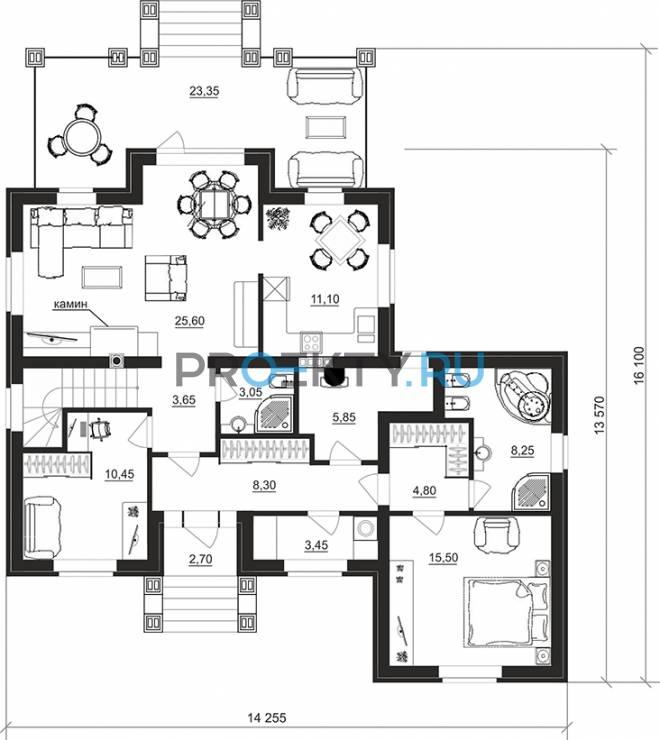 План проекта 97-03 - 1