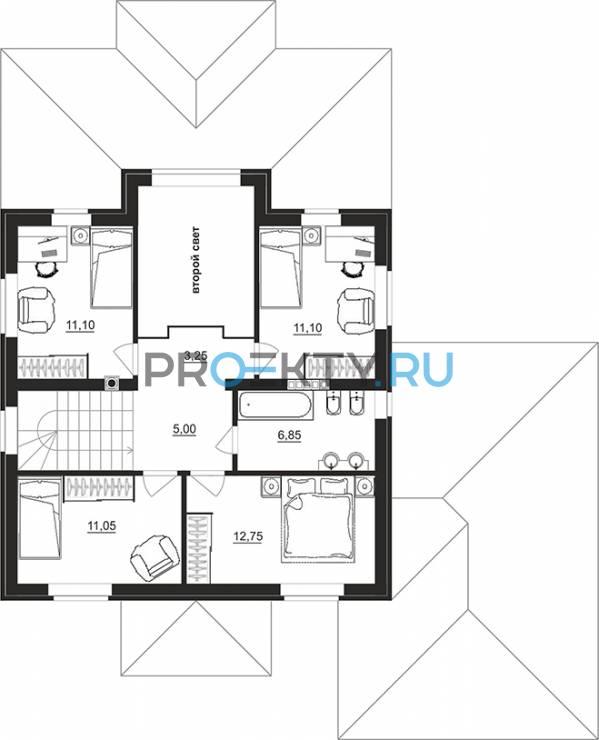 План проекта 97-03 - 2