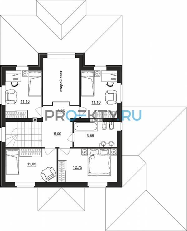 План проекта 97-09 - 8