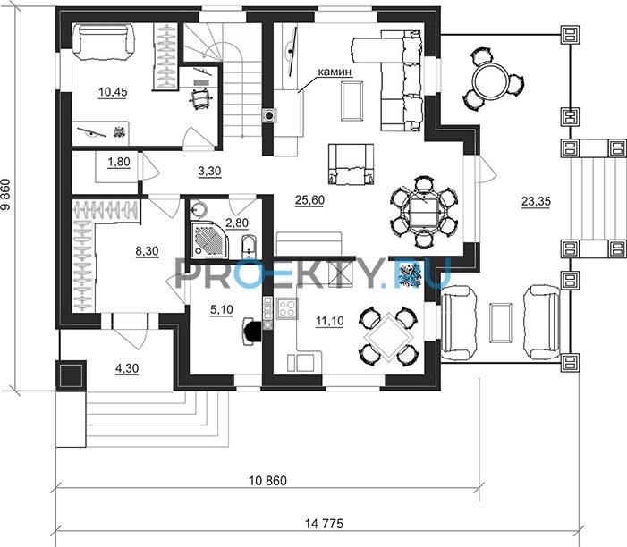 План проекта 97-15 - 1